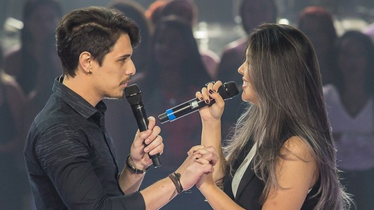 Química entre 'casal' de cantores e memes de Ivete Sangalo no 'The Voice Brasil' bombam na web
