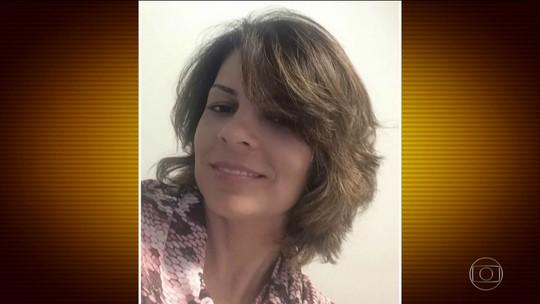 Ossada de médica morta por motorista que fingiu ser ela vai passar por análise, diz polícia