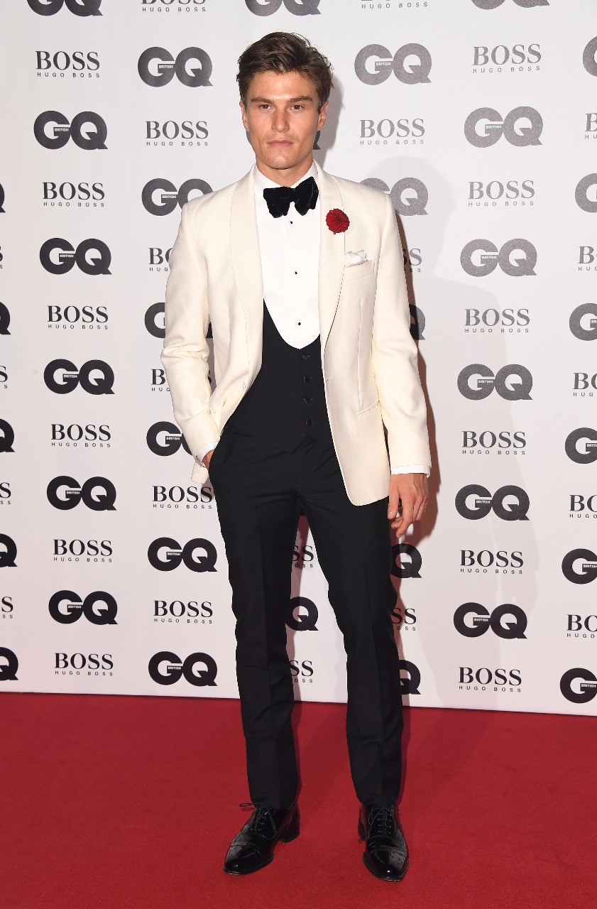 Oliver Cheshire (Foto: getty images)