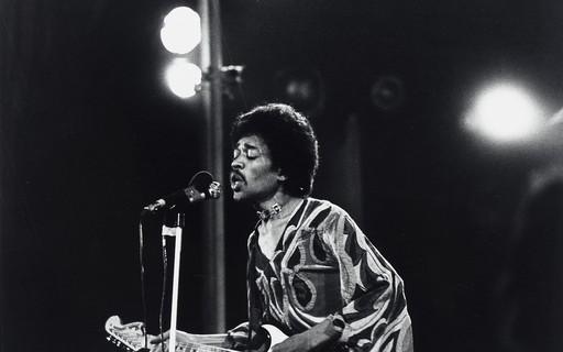 Hendrix Hits London: mostra sobre guitarrista chega à capital paulista