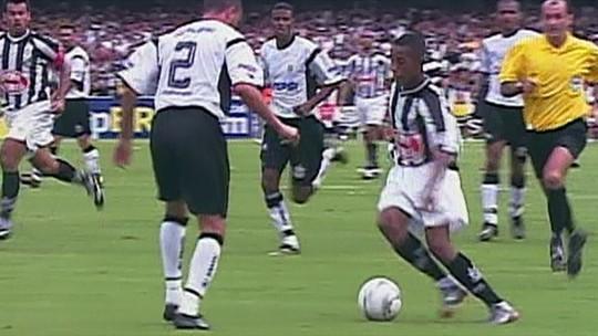 Rodrygo, Vinicius Junior, Neymar ou Robinho? Comentaristas analisam início de cada um