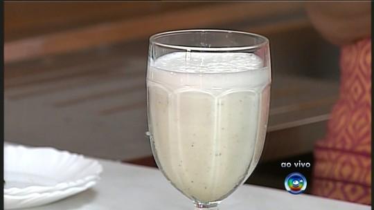 Nutricionista ensina receitas de sucos detox após festas de carnaval