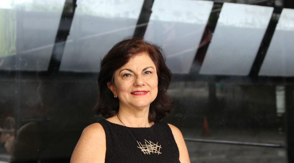 Mariza Cardoso, fundadora da Redata (Foto: Divulgação)