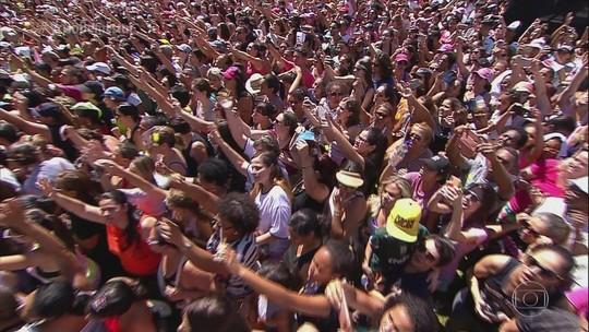 Ribeirão Preto (SP) recebe o Bem Estar Global