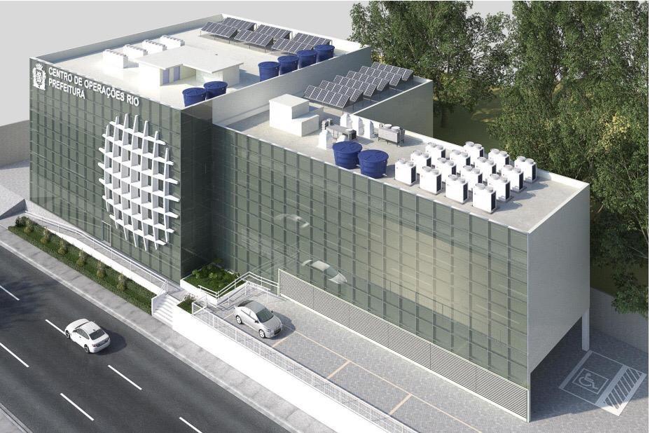 Prefeitura anuncia ampliação do Centro de Operações Rio e do monitoramento da cidade
