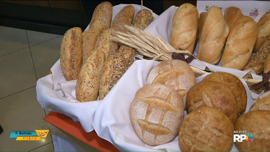 Pão será vendido pelo preço único de R$ 18 o quilo em 29 padarias de Curitiba e da Região Metropolitana