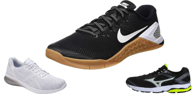 2070934388 6 tênis esportivos para você pagar suas promessas de ano novo na ...