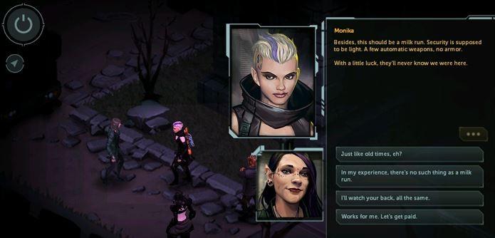 Novo Shadowrun possui campanha intrigante em um universo que mistura medieval e cyberpunk (Foto: Divulgação)