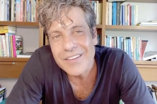Pedro Vasconcelos (Foto: Reprodução)