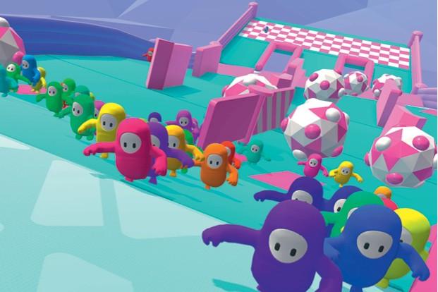 Com bilhões de usuários, os e-games estão substituindo as redes sociais como ferramenta de socialização (Foto: Divulgação)