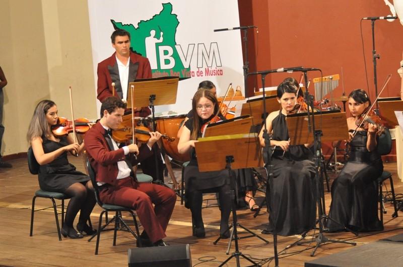 Instituto Boa Vista de Música abre 55 vagas para aulas de música - Notícias - Plantão Diário
