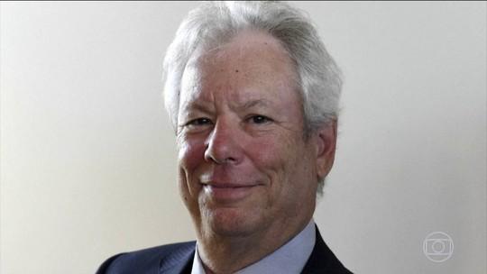 Richard Thaler ganha Nobel de Economia em 2017 por unir economia e psicologia