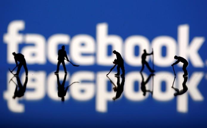 Em reação à polêmica, Facebook anunciou mudanças em suas políticas e práticas  (Foto: Dado Ruvic/Reuters)