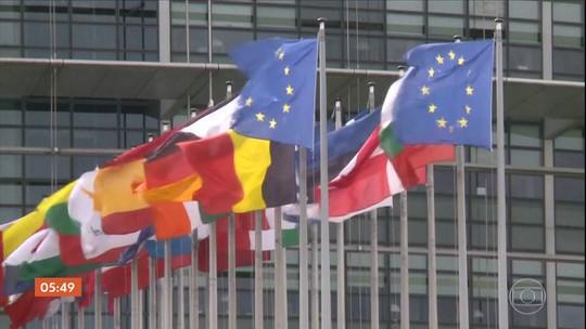 Eleições vão definir os novos membros do parlamento da Holanda e do Reino Unido