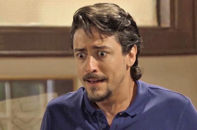 'Verão 90': Jesuíta Barbosa é Jerônimo (Foto: TV Globo )