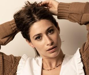 Luisa Arraes fará 'Grande serão: Veredas' no cinema e está em 'Dez por dez' no teatro on-line   Divulgação