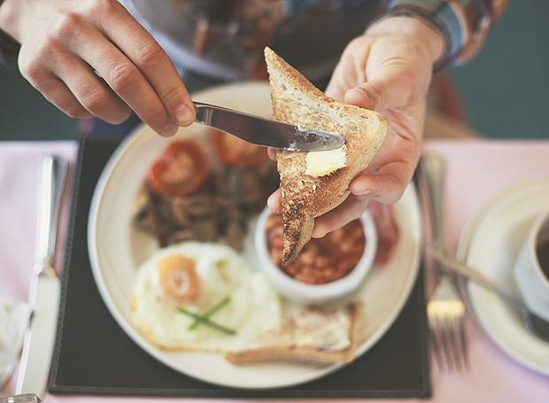Café da manhã (Foto: ThinkStockPhotos)