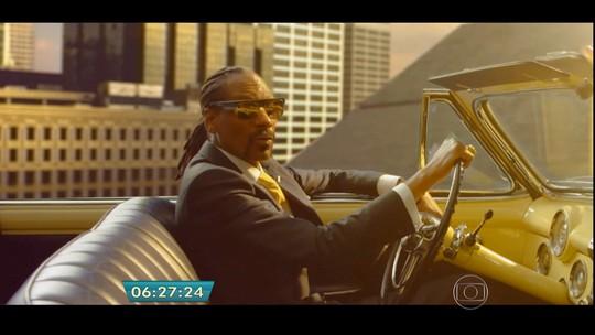 Snoop Dogg cancela show no festival Lollapalooza 2016