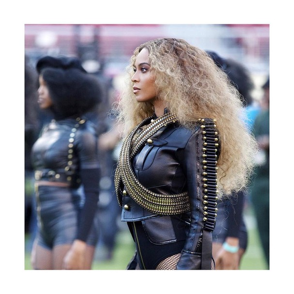 Beyoncé é bff de Sir John (Foto: Reprodução/Instagram)