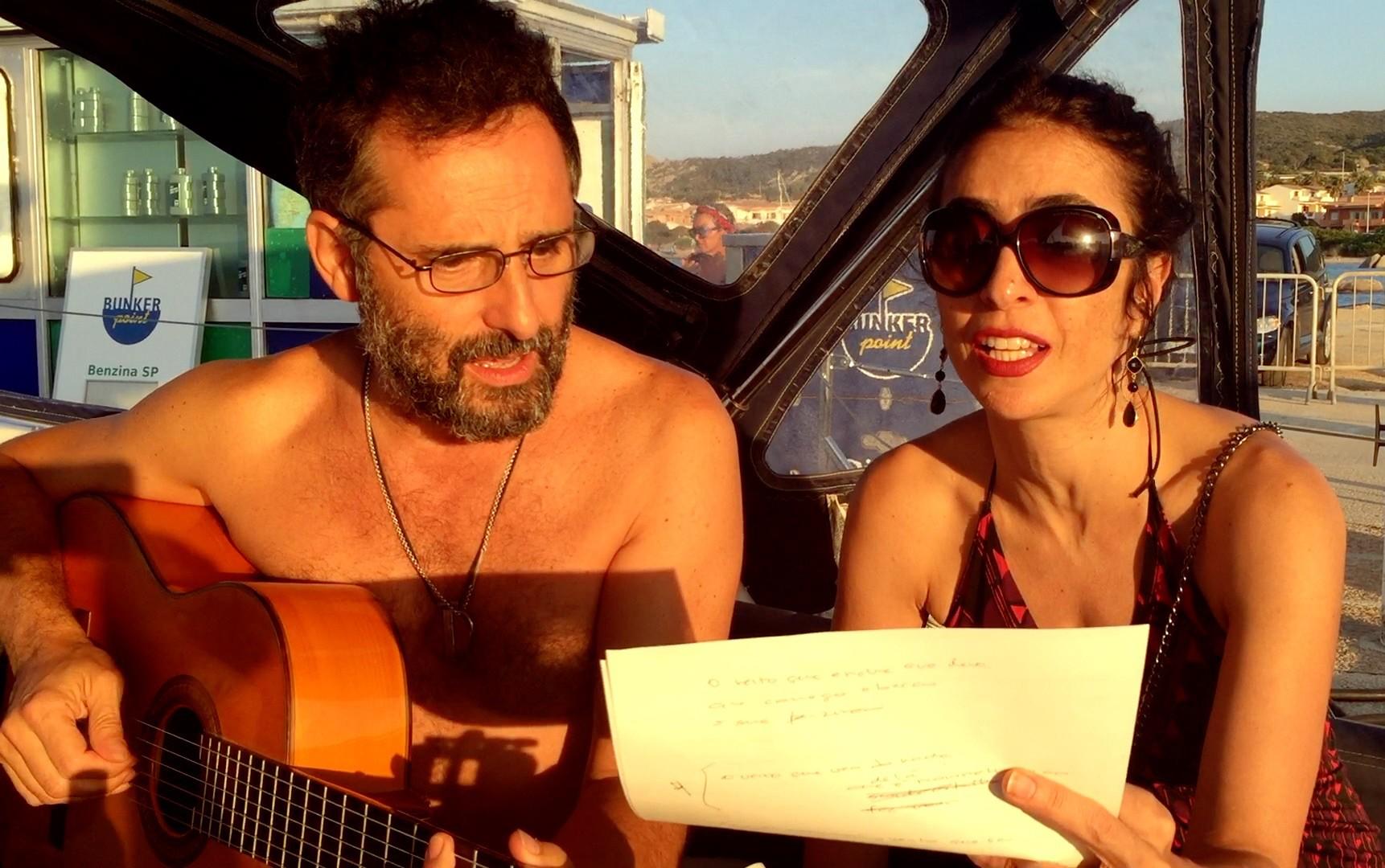 Marisa Monte espalha 'Vento sardo' no clima ameno do álbum 'Portas'