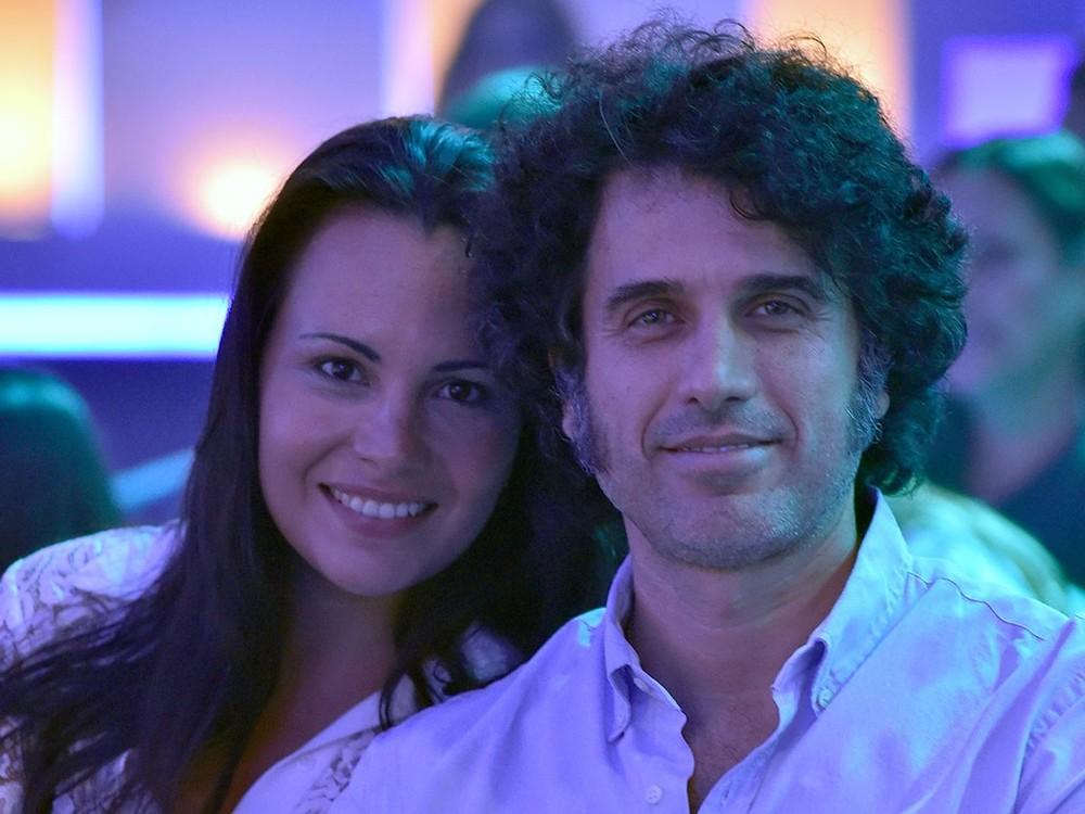 Eriberto Leão vai ser pai pela segunda vez: 'Estamos muito felizes'