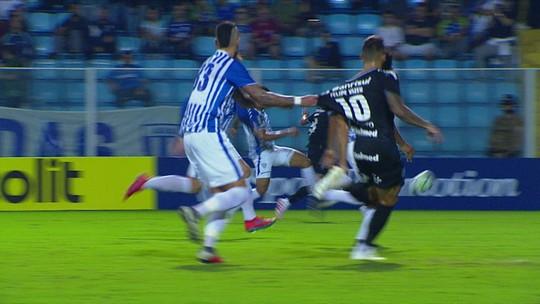 Avaí 1 x 1 Grêmio: assista aos melhores momentos do jogo