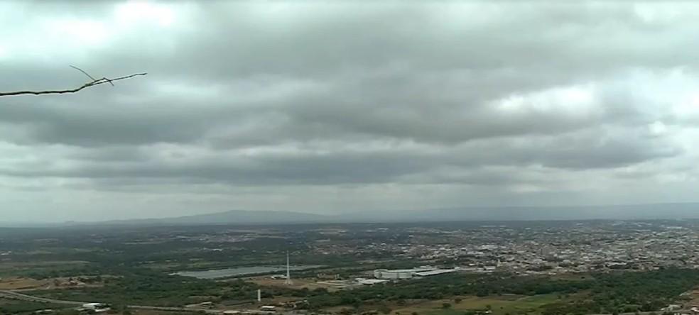 Santana do Cariri, no Ceará, registra a maior chuva das últimas 24 horas |  Ceará | G1