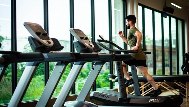 Gympass oferece serviço de assinatura de academias (Foto: Reprodução/Pexel)