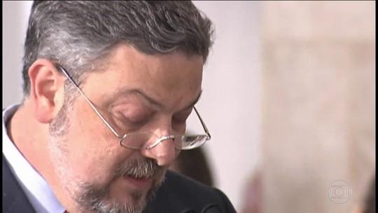 Palocci firma acordo de delação premiada com a Polícia Federal
