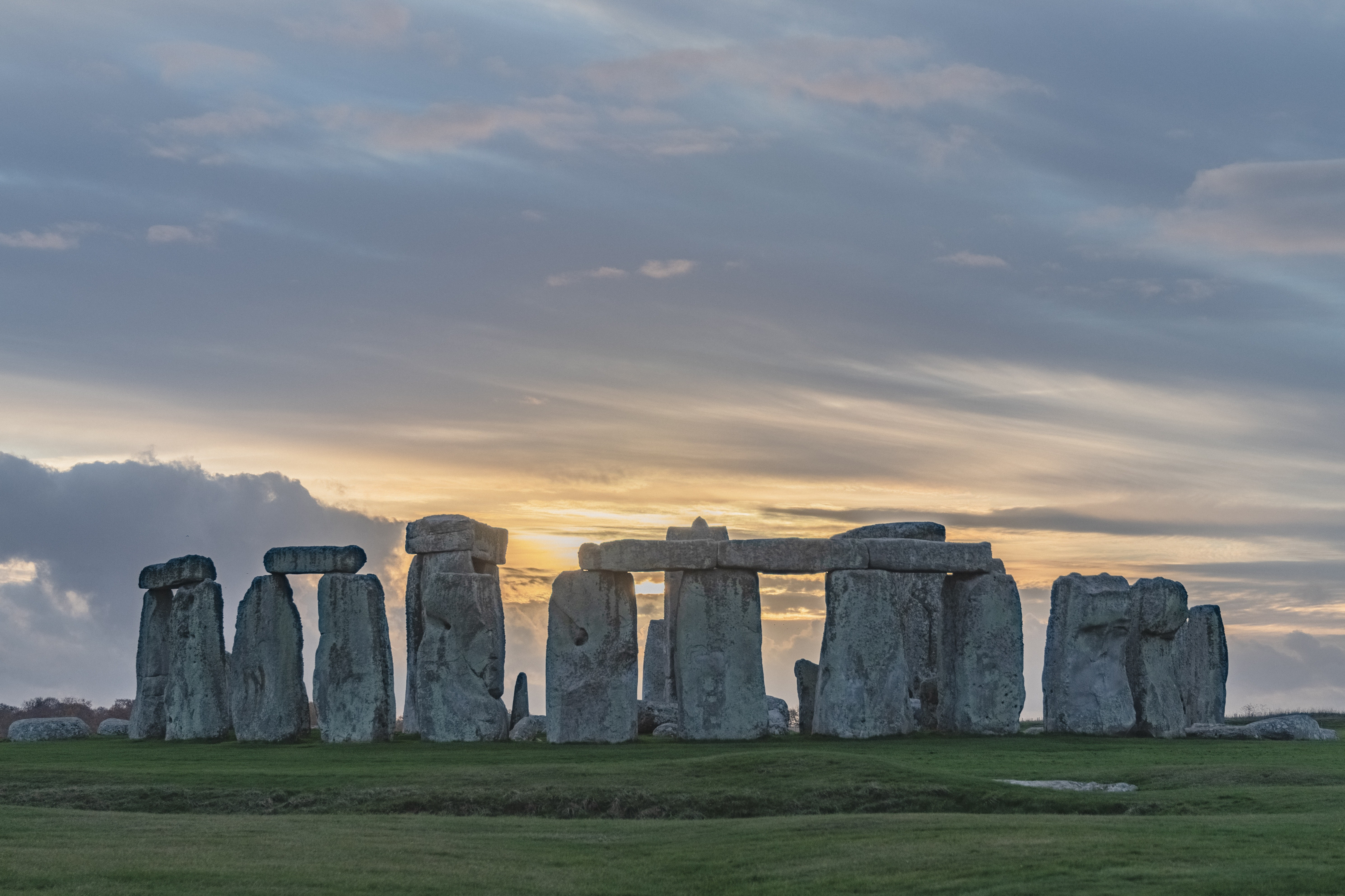 Stonehenge (Foto: Jack B./Unsplash)