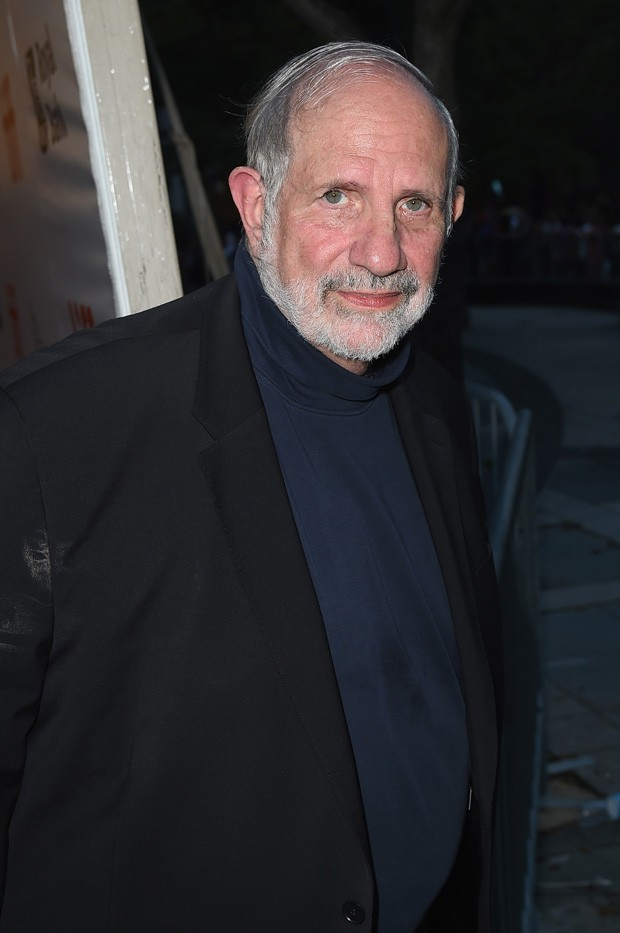 O cineasta Brian de Palma (Foto: Getty Images)