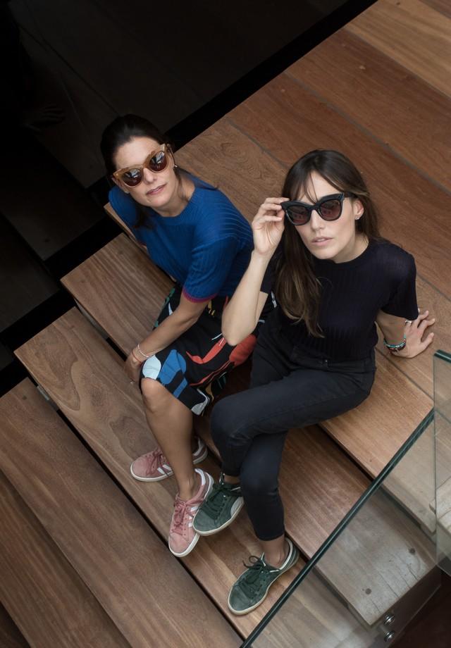 Etoiles e Lapima se unem em parceria e lançam seu primeiro óculos de ... 5b585168e8