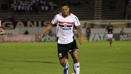 Foto: (José Bazzo/Agênca Botafogo)