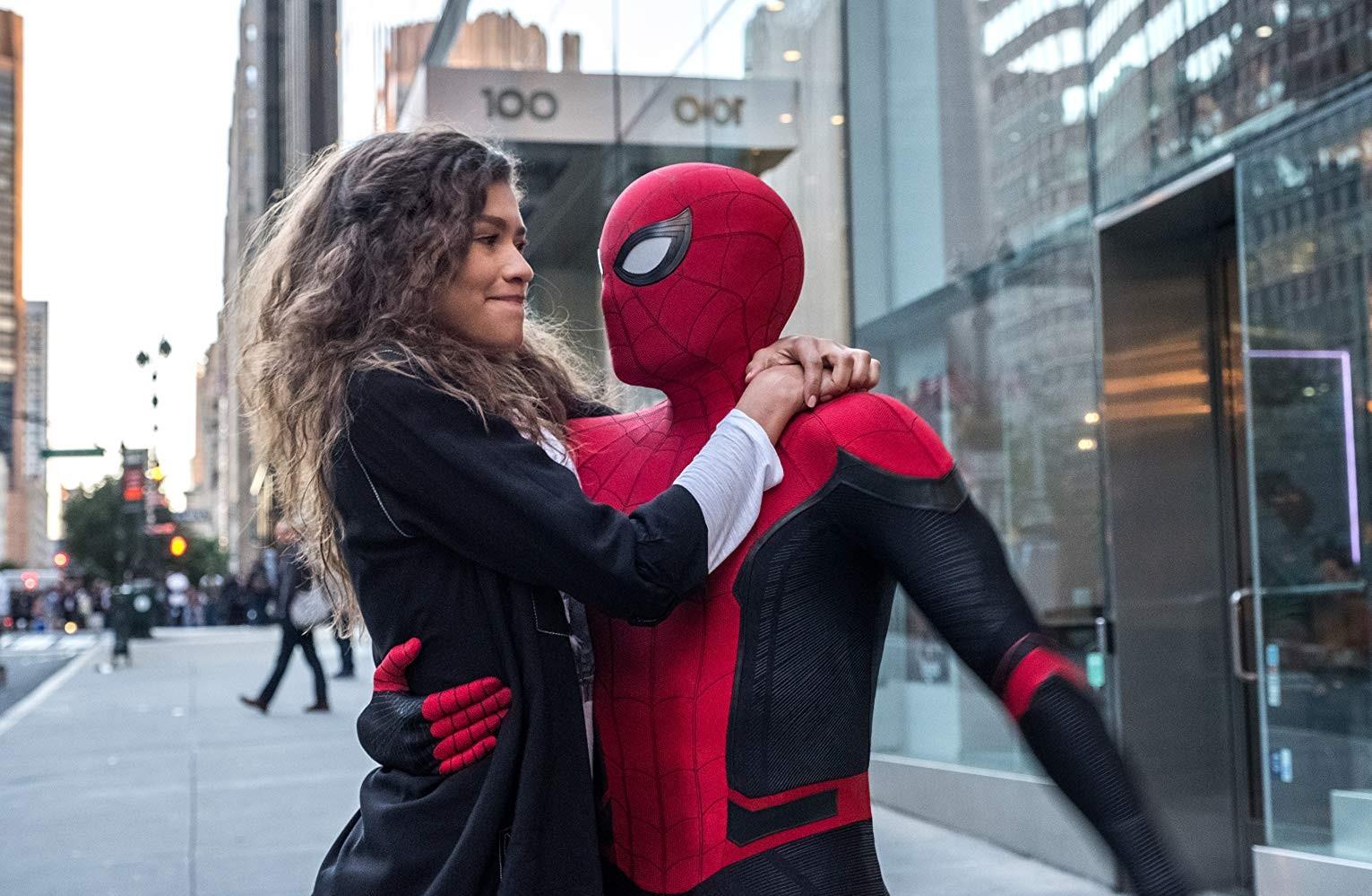 'Spider-Man - No Way Home': Tom Holland, Zendaya e Jacob Batalon divulgam título do próximo 'Homem-Aranha'