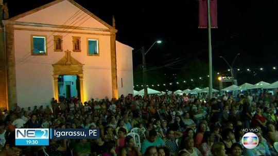 Programação religiosa festeja santos Cosme e Damião em Igarassu