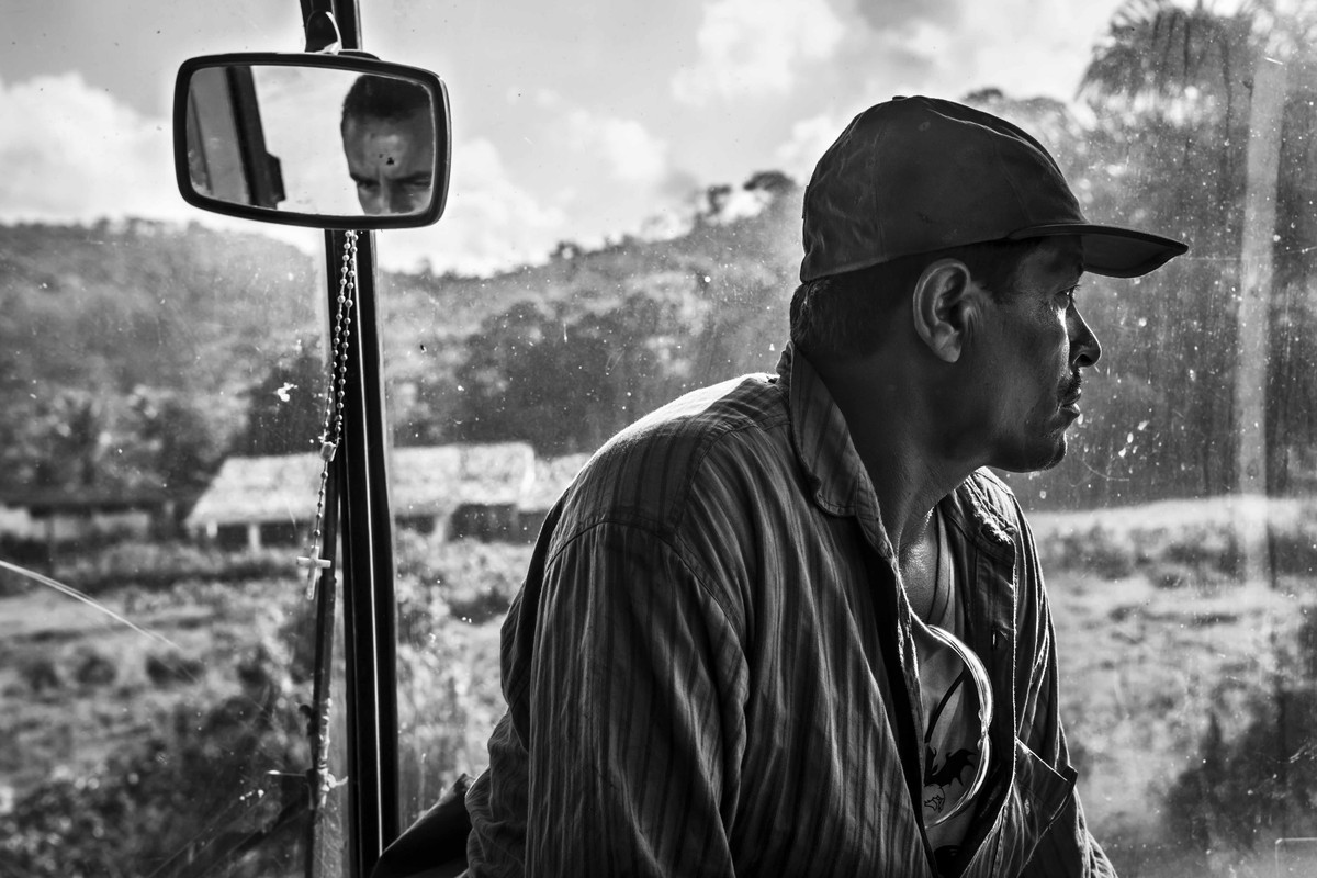 Mostra Fotográfica Itinerante 'Rurais' é realizada em Caruaru