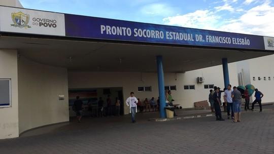 Foto: (Inaê Brandão/G1)
