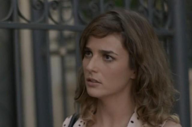 Priscila Steinman, a Sofia de 'Totalmente demais' (Foto: Reprodução)