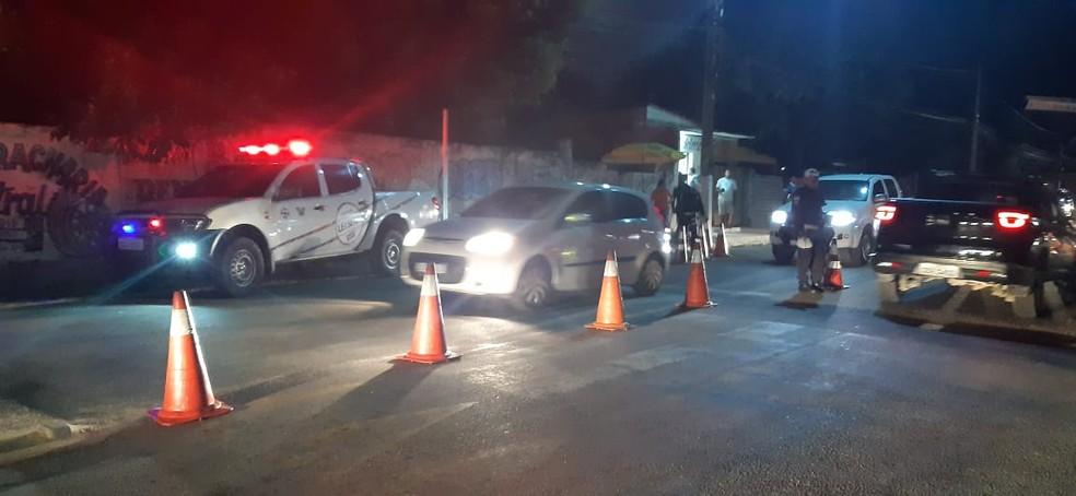 Blitz da Lei Seca autua 39 motoristas por embriaguez ao volante na Grande  Natal | Rio Grande do Norte | G1