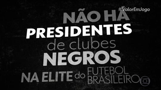 Debate sobre racismo no futebol volta à tona