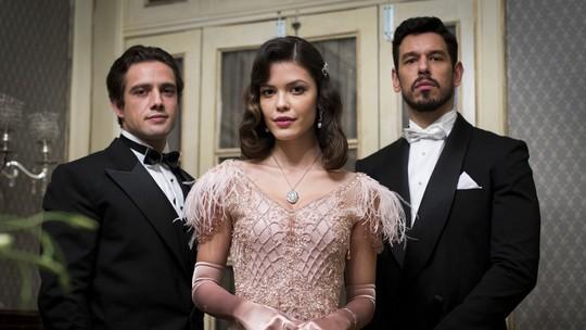Reta Final 'Espelho da Vida': reveja tudo o que rolou na penúltima semana da novela das 6!