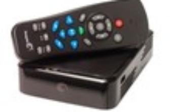 Media Player Seagate FreeAgent Go TV
