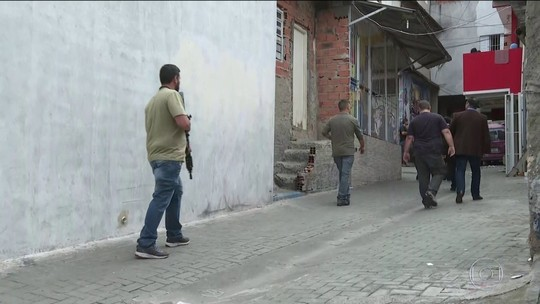OEA condena ação da PM em Paraisópolis e pede investigação