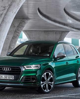 Reprodução/Audi