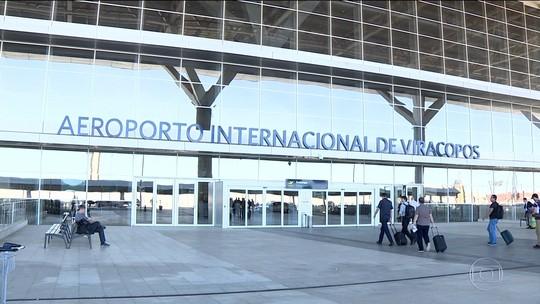 Anac abre processo que pode cassar concessão do aeroporto de Viracopos