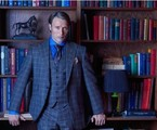 Mads Mikkelsen em cena de 'Hannibal' | Divulgação