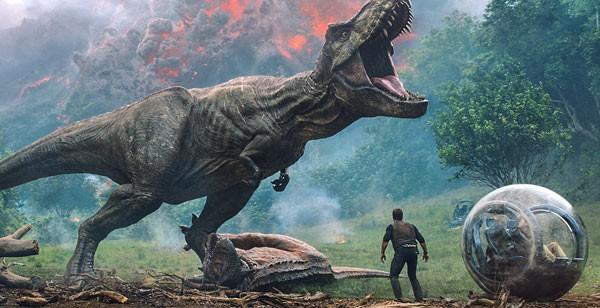 O personagem de Pratt se preocupará com muitos outros problemas além de dinossauros assassinos (Foto: Divulgação)