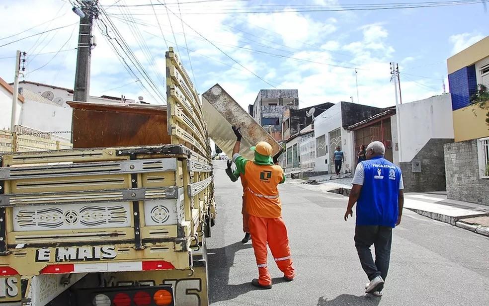 Programa Cata Treco estará no Bairro Jabotiana, em Aracaju