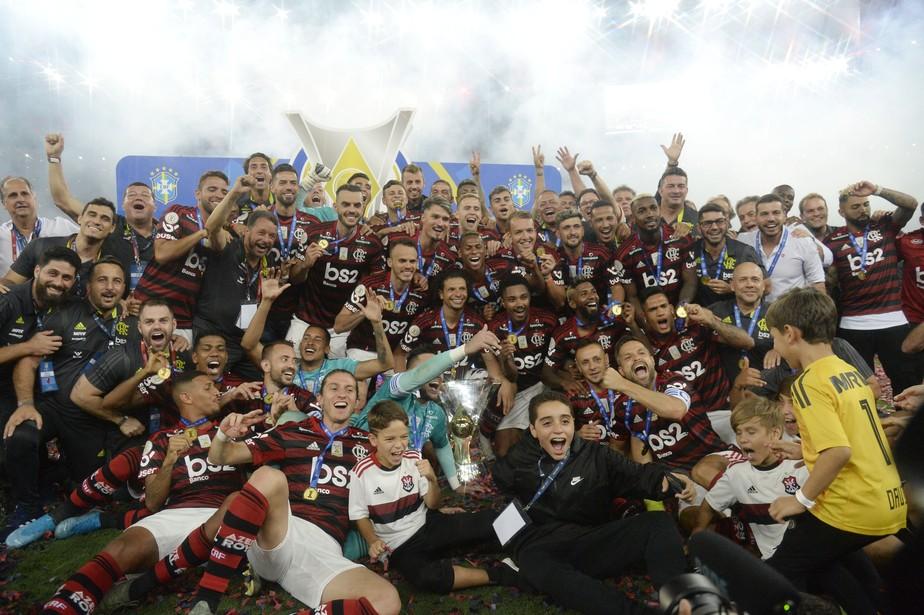 Brasileirão 2020: conheça todos os 128 times que vão disputar as séries A, B, C e D no próximo ano