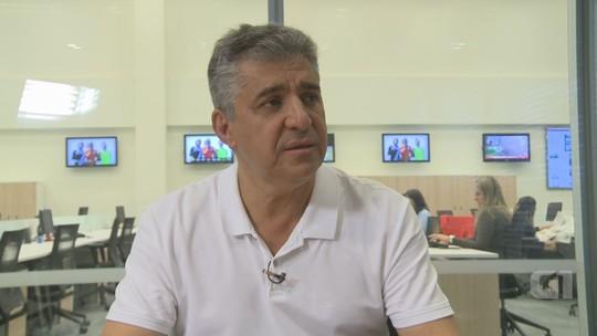 Valter Suman, do PSB, é eleito prefeito de Guarujá